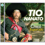 Cd - Tio Nanato Chico Esporudo
