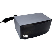 Modulador De Audio E Video Pqmo-2200 Proeletronic