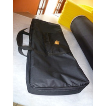 Bag Capa Piano Sp2x Kurzweil Extra Luxo Acolchoada Salesbag