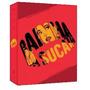 Box Original: Rainha Da Sucata - Novela - Lacrado - 12 Dvds