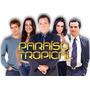 Dvd Novela Paraiso Tropical Completa 30 Dvds