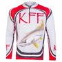 Camiseta King Tecno Dry Fit Com Proteção Solar Uv (robalo)