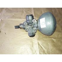 Valvula C/esfera Suspensão Dianteira Citroen C5 V6 2001
