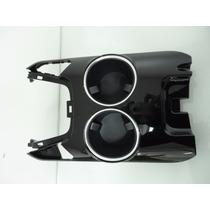 Moldura Superior Console Central Porta Copo Fusion 12/