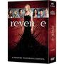 Revenge 1ª A 4ª Temporada - Dvds Originais