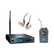 Promoção! Jts Siem-111t/r Ponto Eletrônico Estéreo Sem Fio