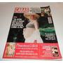 Revista Caras Antiga Xuxa Gravida 1998