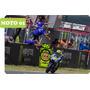 Adesivo Auto Colante Papel De Parede Moto Gp Motocross 3m²