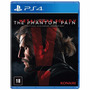 Metal Gear Solid V 5 The Phantom Ps4 Midia Fisica Pt-br