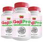 Goji Pro - 100% Original - 180 Cápsulas - Pronta Entrega