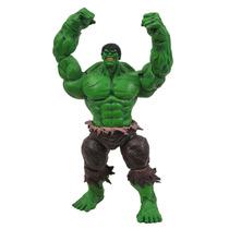 Incrível Hulk Marvel Select Ds-7739