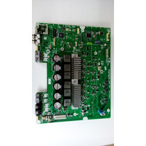 Placa Principal / Amplificador Sony Shake 7 Nota Fiscal