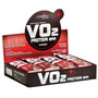 Vo2 Protein Bar - Cx 12 Barras - Integralmédica - Chocolate