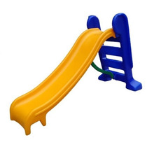 Escorregador Infantil Playground Médio