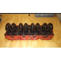 Cabecote Opala Motor 4 Cc Alcool Ou Gasolina Com Garantia