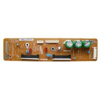 Placa X-buffer Tv Samsung Pl43e490b1gxzd Lj41-10137a