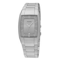 Relógio - Technos Classic Slim Titanium
