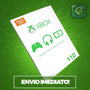 Microsoft Gift Card 10 Dolares - Cartao Live 10 Dolares