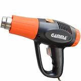 Soprador Térmico 550ºc Pistola Ar Quente 220v Gamma Hg025br2