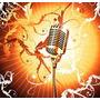 50 Karaokes Sucessos A Sua Escolha 2015 Dvdoke Frete Grátis
