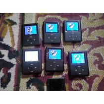 Lote De Mp4 7 Pçs I-one 2gb Tela 1.8 Leia O Anuncio