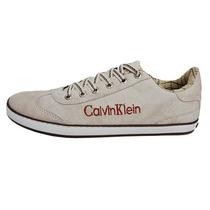 Sapatênis Calvin Klein City Man