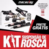 Suspensão Rosca Regulável Macaulay Oficial - Elba
