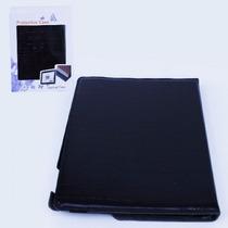 Capa Para Apple Ipad Stand Case P/ Todos Os Modelos Preto