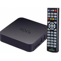 Smart Tv Box Cs918 Quadcore Android Xbmc Hdmi Pronta Entrega