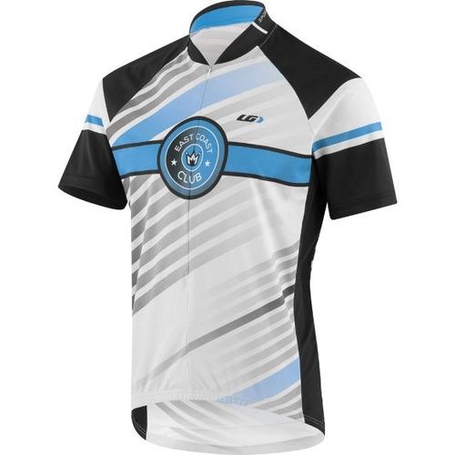 Camisa Louis Garneau Limited Azul M ( m ) Rs1