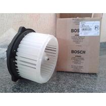 Motor Ventilação Ar Condicionado Vw Crossfox Spacefox Bosch