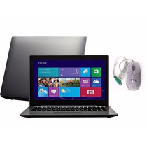 Notebook Core I3 T325 4gb 500gb Windows Defeito Mouse