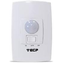 Sensor De Iluminação Ls120 Embutir Ecp