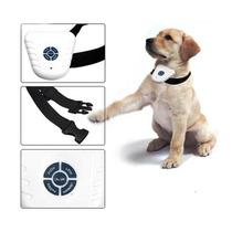 Coleira Eletrônica Anti Latido Adestramento Cães