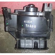 Caixa De Ventilação Honda Civic 1997 1998 1999 2000