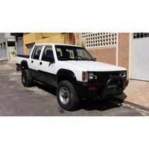 L200 4x4 Cd Turbo Diesel Ano 2000