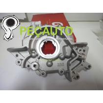 Bomba De Óleo Ford Focus 1.8 16v Zetec - Peçauto