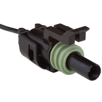 Chicote Cabo Soquete Plug Conector Sonda Lambda Vectra 96/98