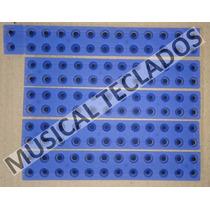 Rubbers Korg Pa-50 / Pa-50sd ( Kit 5 Peças ) Frete Grátis