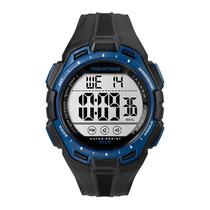 Relógio Timex Marathon Digital Tw5k94700ww/n - Original