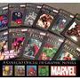 Salvat - Coleção Oficial De Graphic Novels Da Marvel