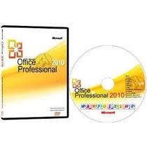 Office 2010 Professional Português Com Licença Original