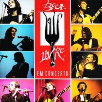 Lp Boca Livre Em Concerto : De Renato Russo A Irving Berling