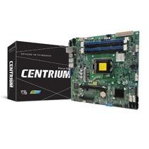 Placa Mae Servidor Intel Centrium X10sll-hf Lga1150 Ddr3