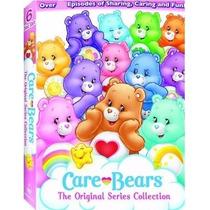 Ursinhos Carinhosos Desenho Clássico Dvd Digital