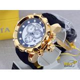 Invicta-Venom-2--20400-Sea-Dragon-Generation-Ii-55-Mm-18k-Or