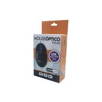Kit 20 Mouse Optico Usb 800dpi Atacado Revenda Nota Fiscal