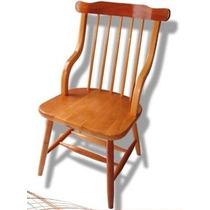 Móveis Em Madeira Maciça - Cadeira De Aproximação Londres