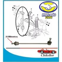 Bieleta Citroen Xantia, Peugeot 406 Parafuso 12 Milímitros