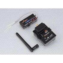 Módulo Transmissão 2.4ghz Frsky Combo Telemetria Tur 9x Fpv